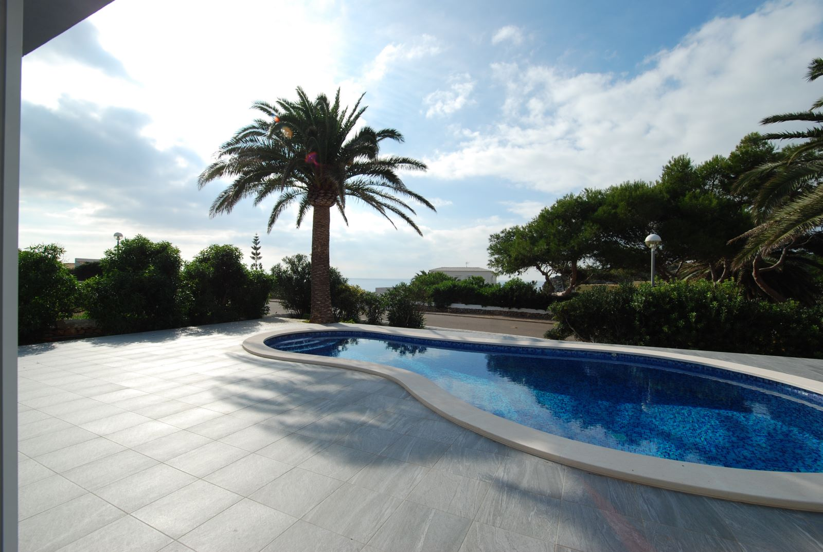 Villa in Cala Canutells Ref: H2150 25