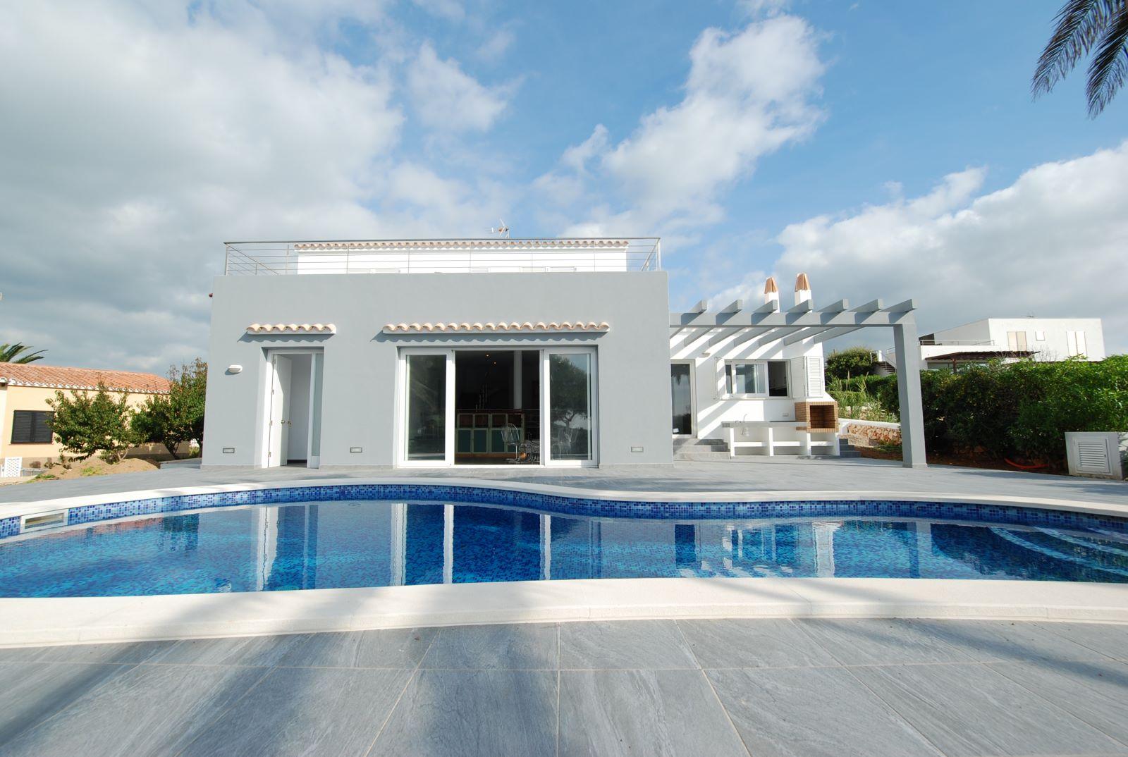 Villa in Cala Canutells Ref: H2150 27