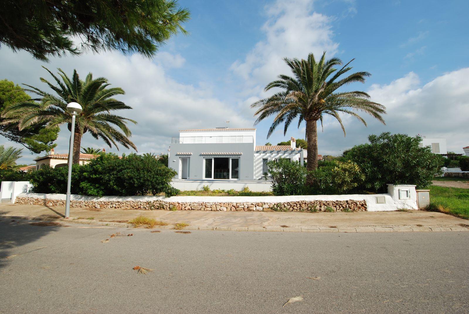 Villa in Cala Canutells Ref: H2150 29