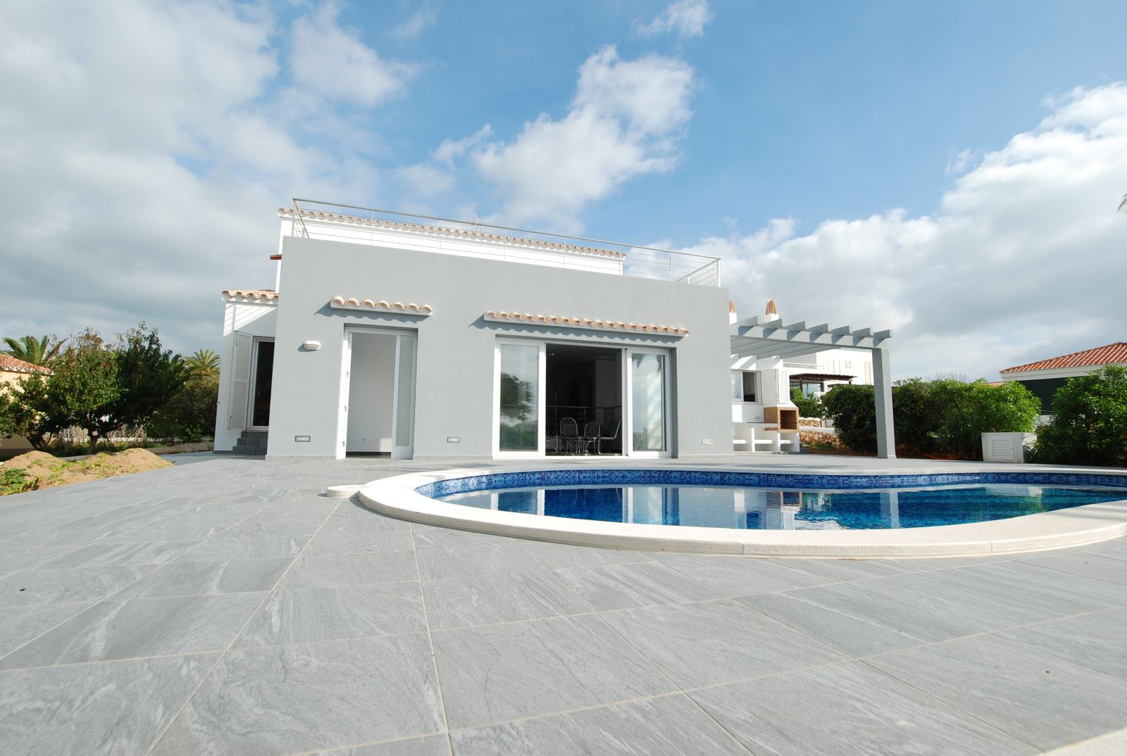 Villa in Cala Canutells Ref: H2150 1