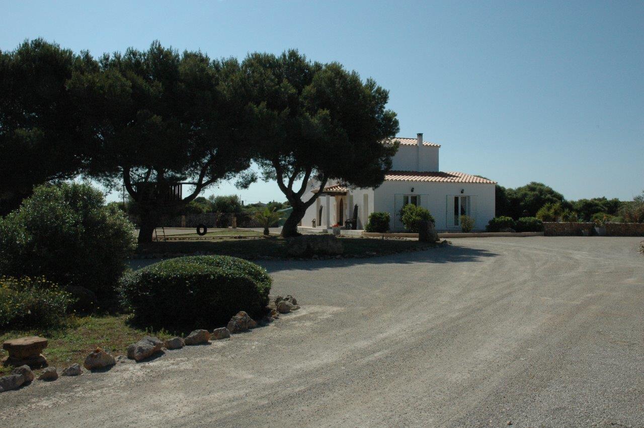 Villa à Alcaufar Ref: H1989 15
