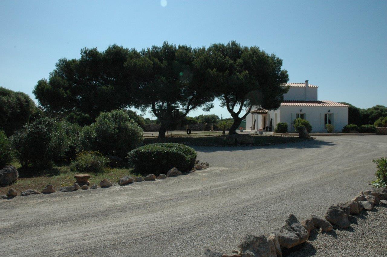 Villa à Alcaufar Ref: H1989 2