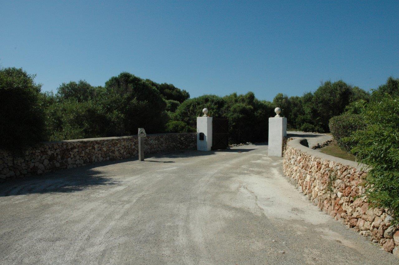 Villa à Alcaufar Ref: H1989 17