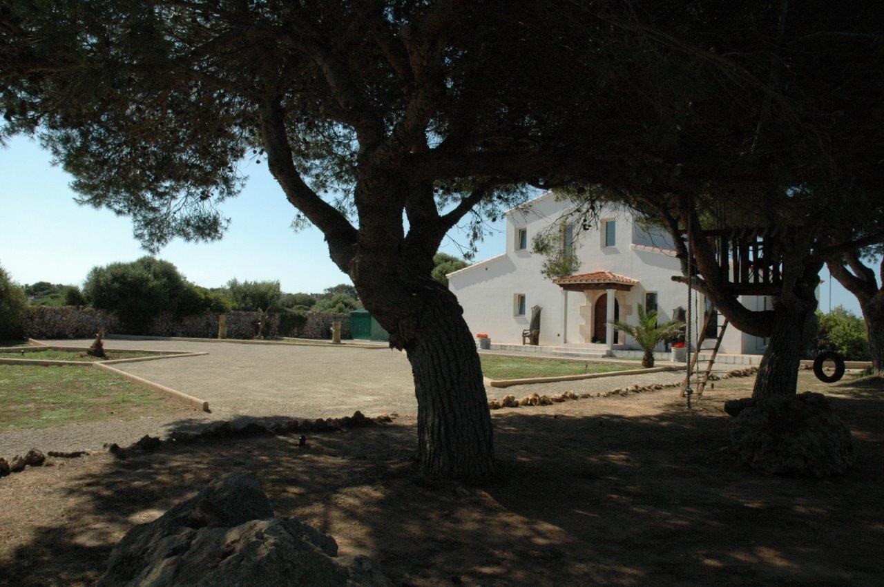 Villa à Alcaufar Ref: H1989 18