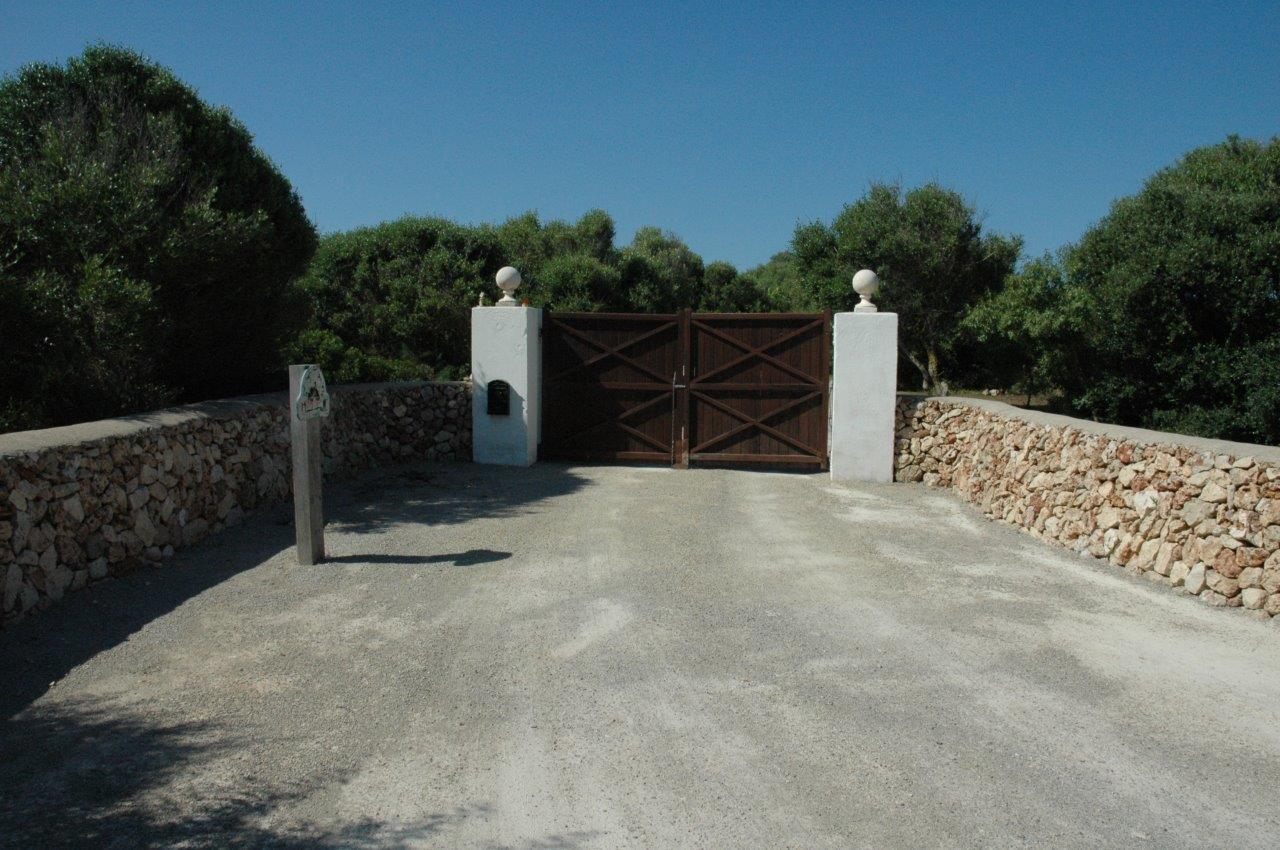 Villa à Alcaufar Ref: H1989 19