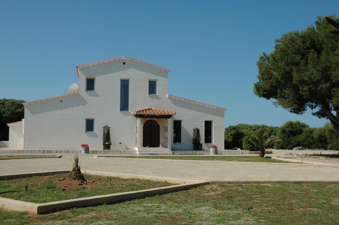 Villa à Alcaufar Ref: H1989 20