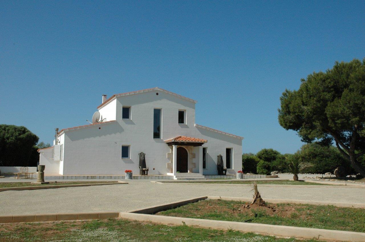 Villa à Alcaufar Ref: H1989 21