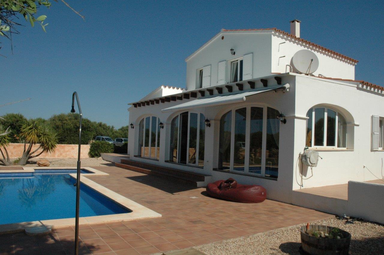 Villa à Alcaufar Ref: H1989 22
