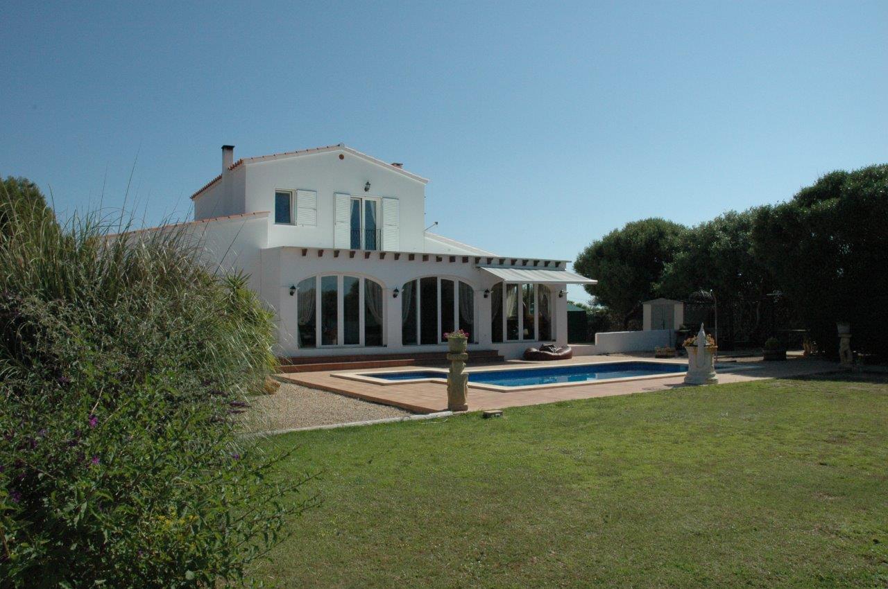 Villa à Alcaufar Ref: H1989 16