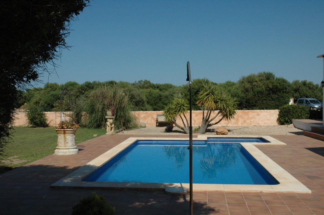 Villa à Alcaufar Ref: H1989 23