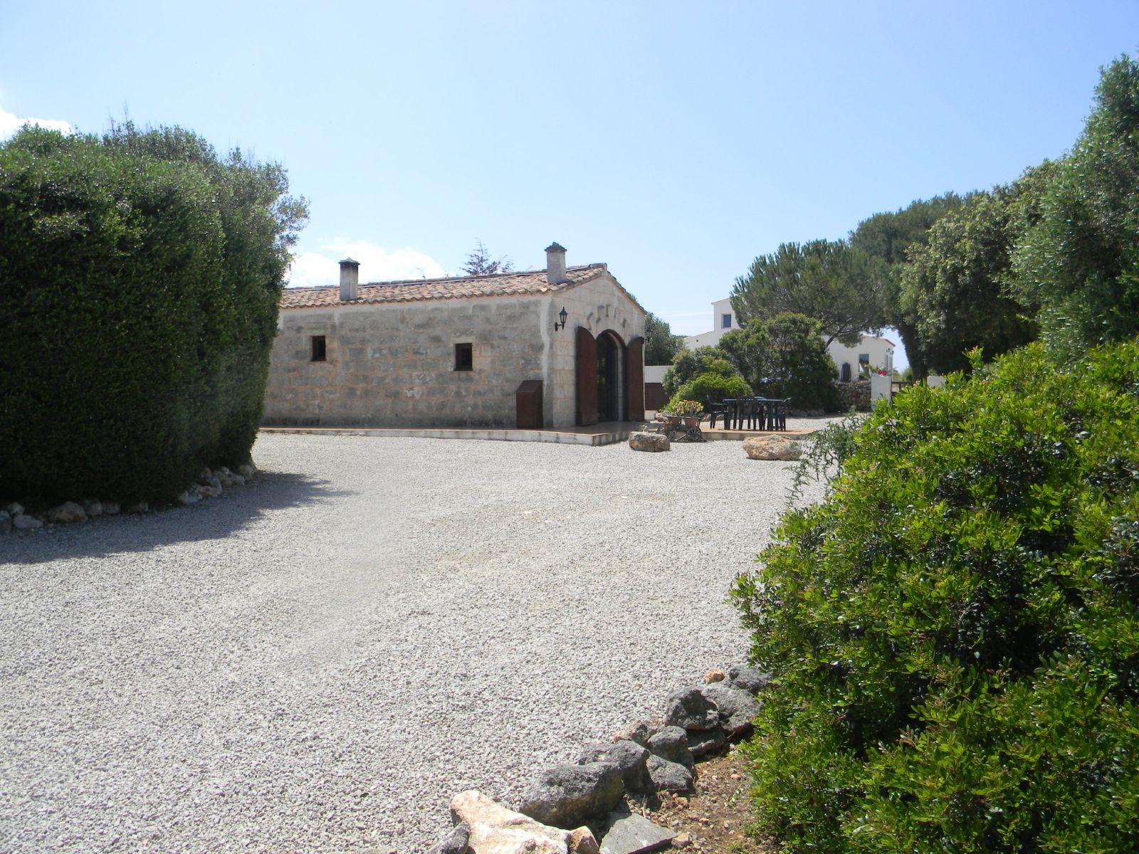 Villa à Alcaufar Ref: H1989 28