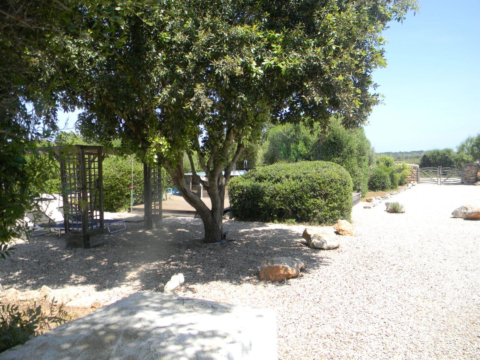 Villa à Alcaufar Ref: H1989 29
