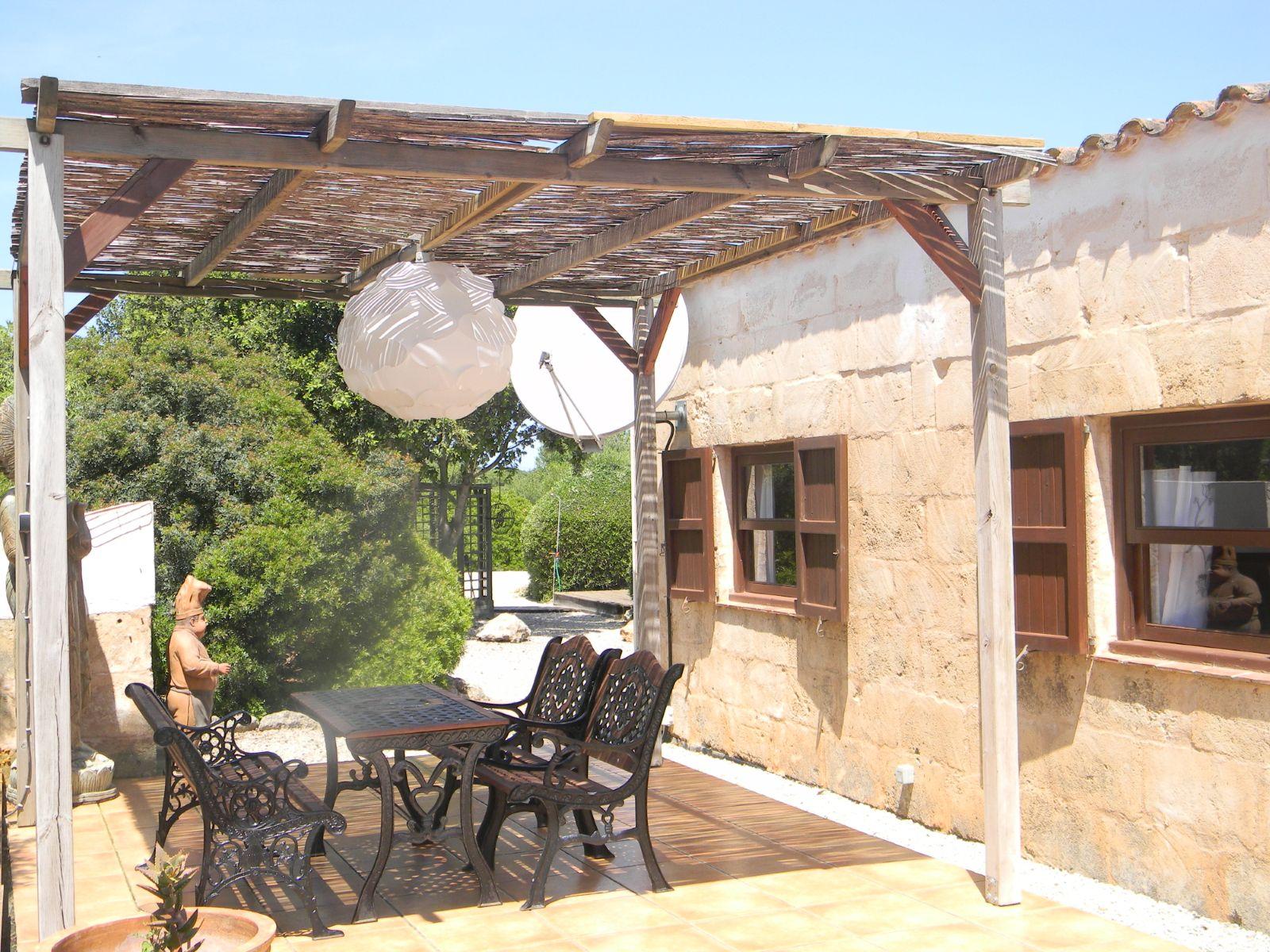 Villa à Alcaufar Ref: H1989 30