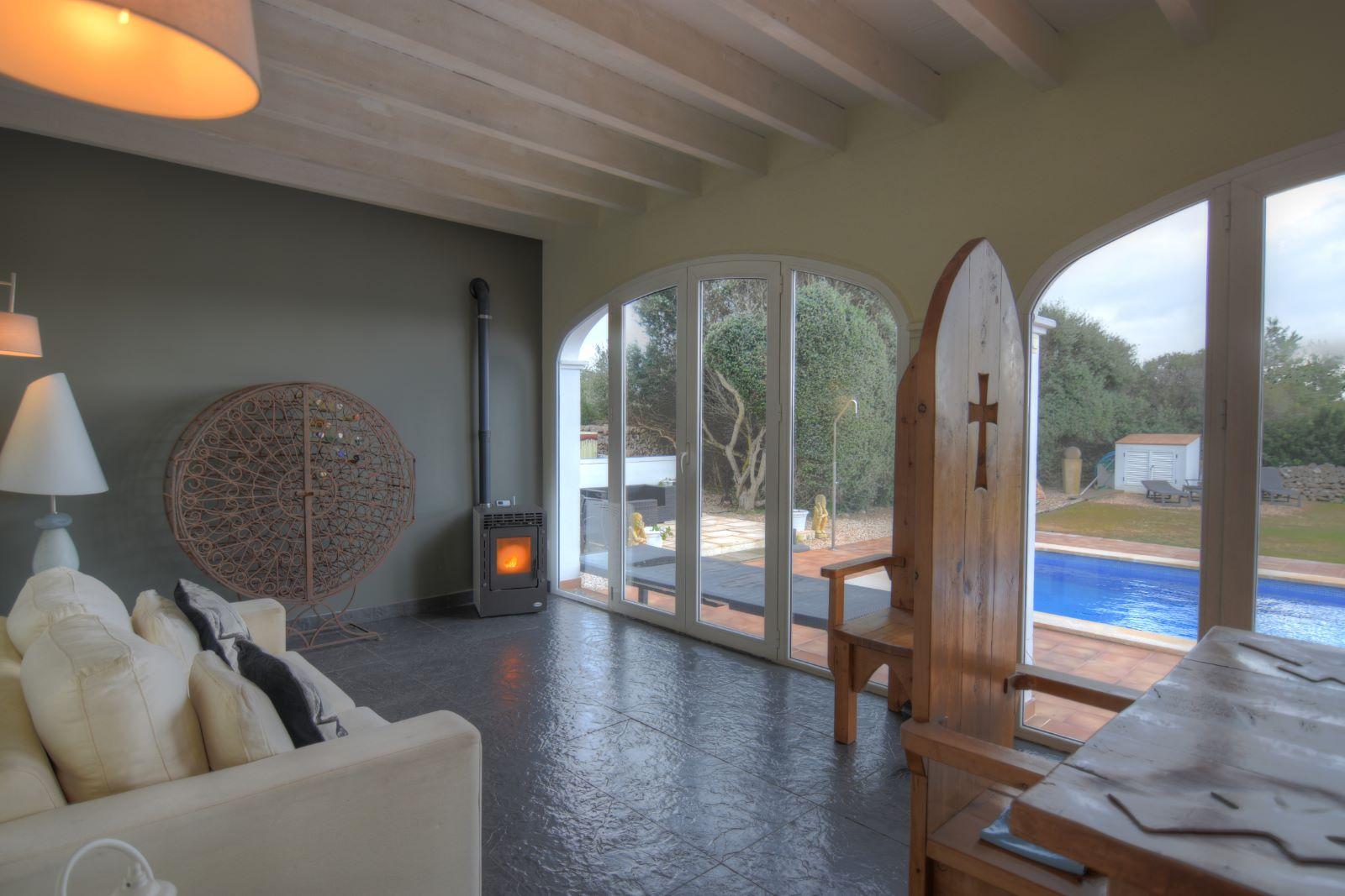 Villa à Alcaufar Ref: H1989 8