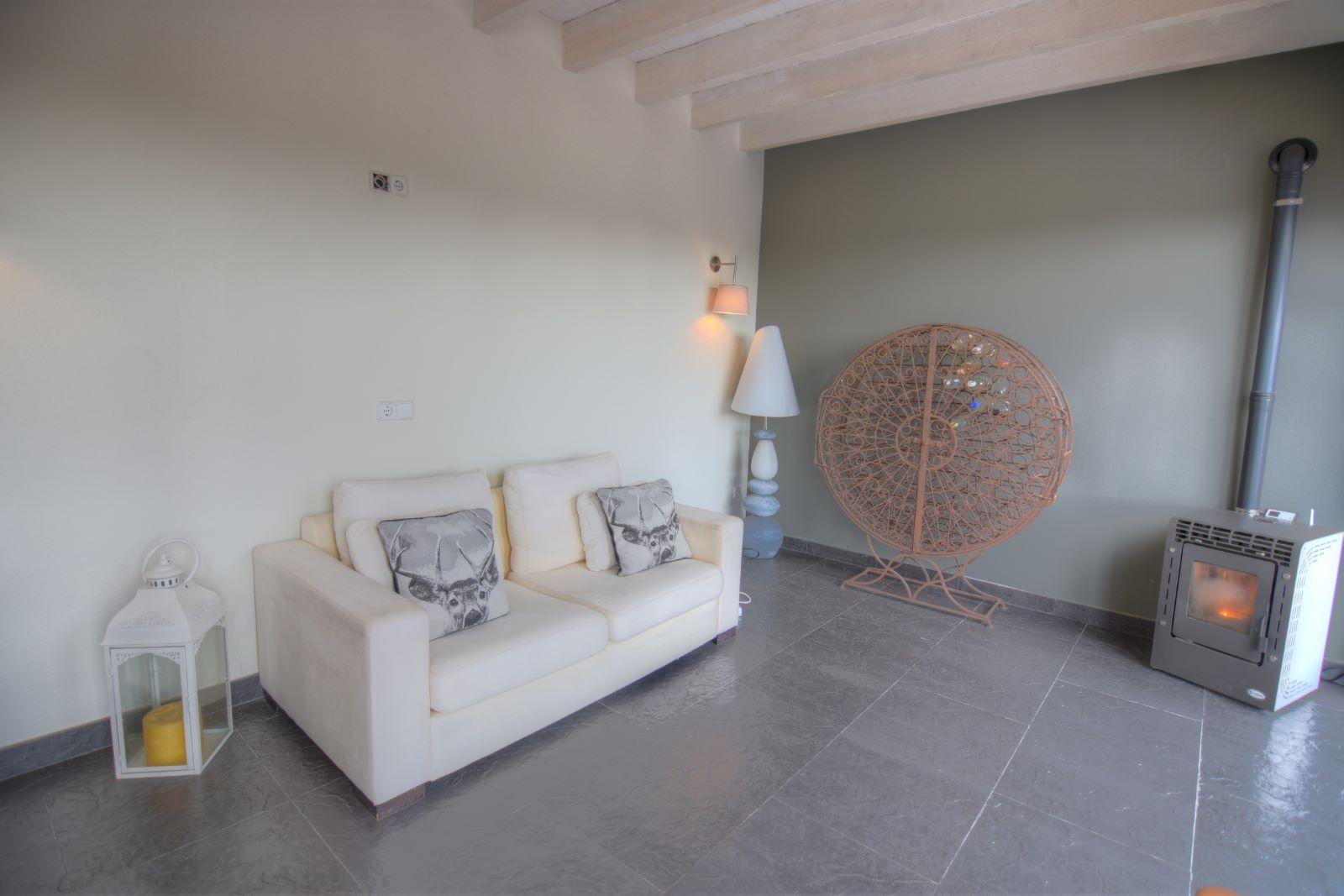 Villa à Alcaufar Ref: H1989 9