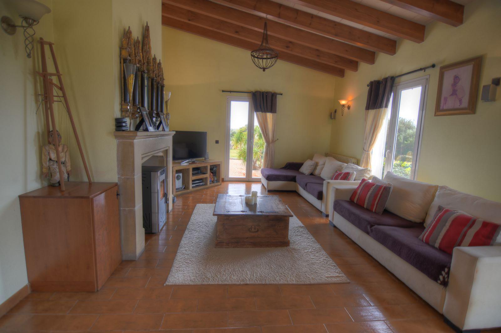 Villa à Alcaufar Ref: H1989 4