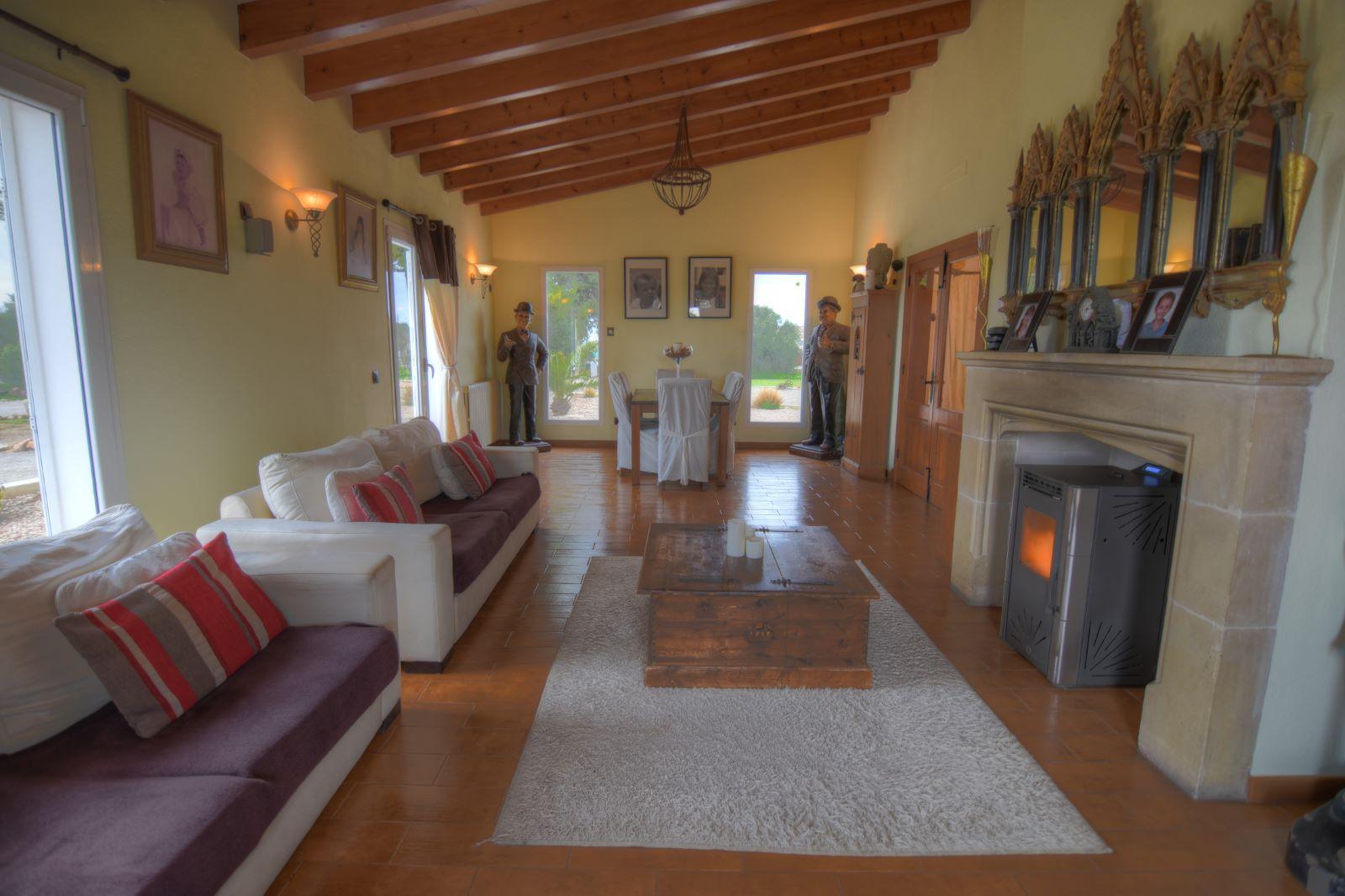 Villa à Alcaufar Ref: H1989 3