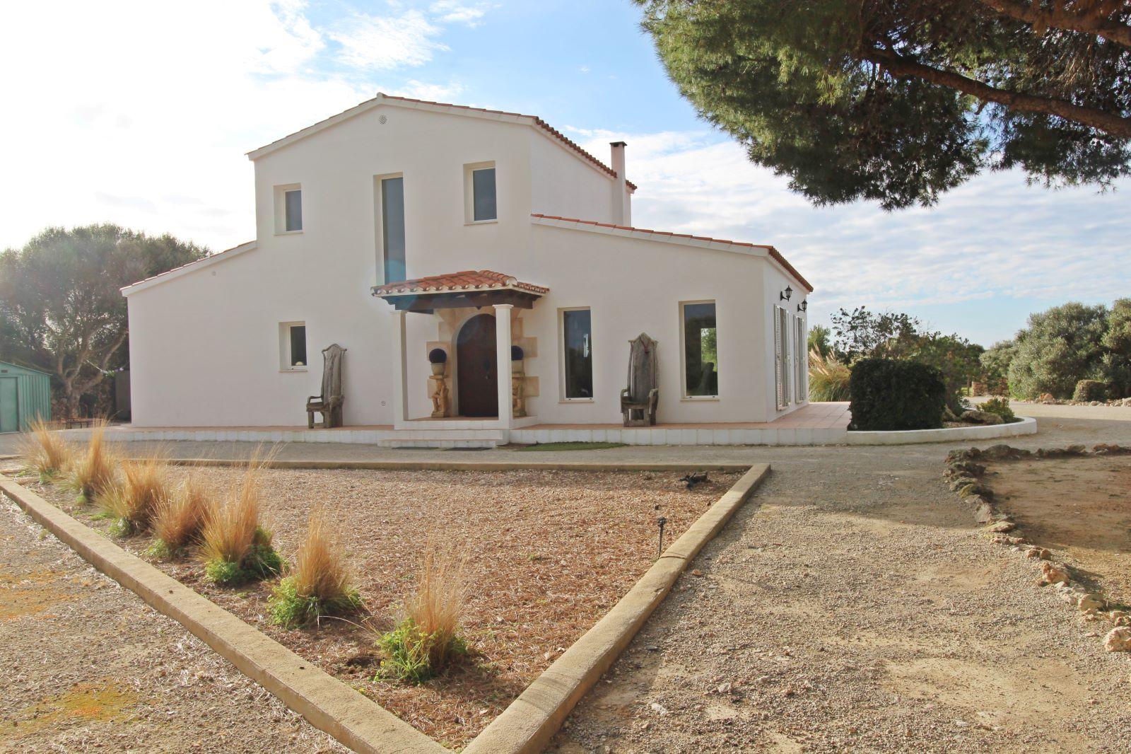 Villa in Alcaufar Ref: H1989 2