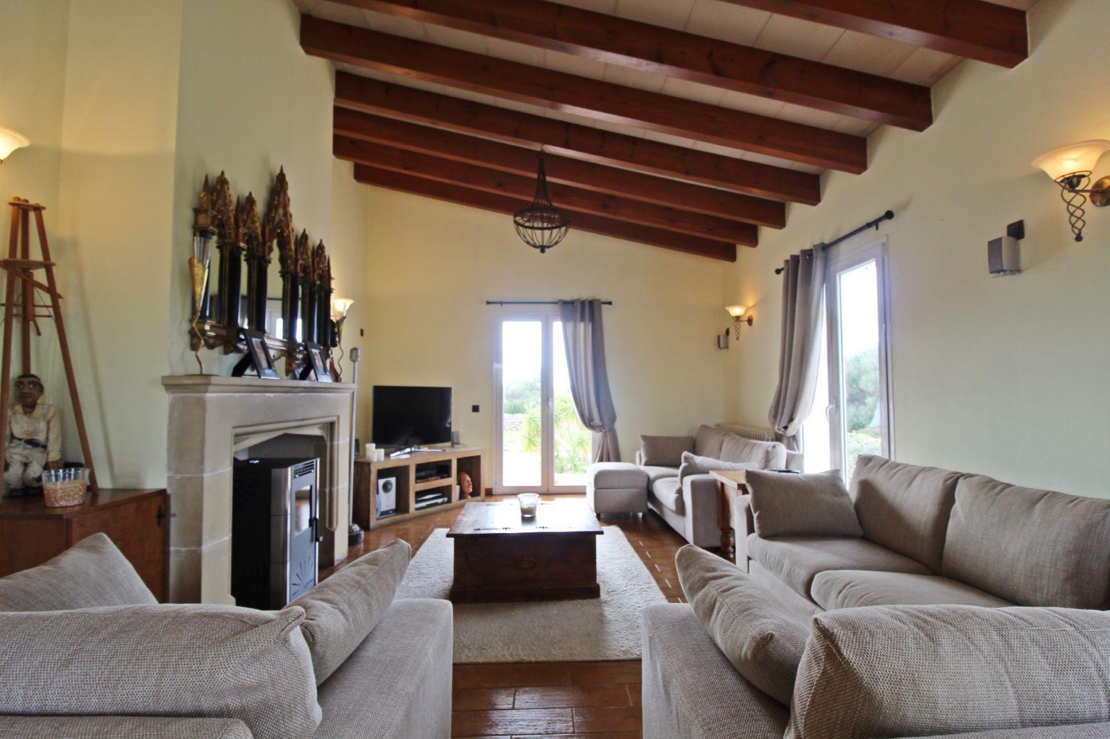 Villa in Alcaufar Ref: H1989 3