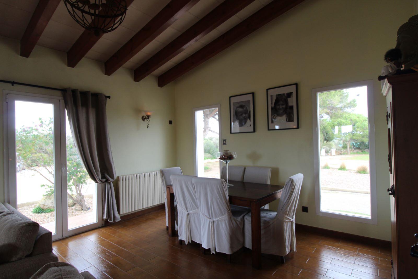 Villa in Alcaufar Ref: H1989 4