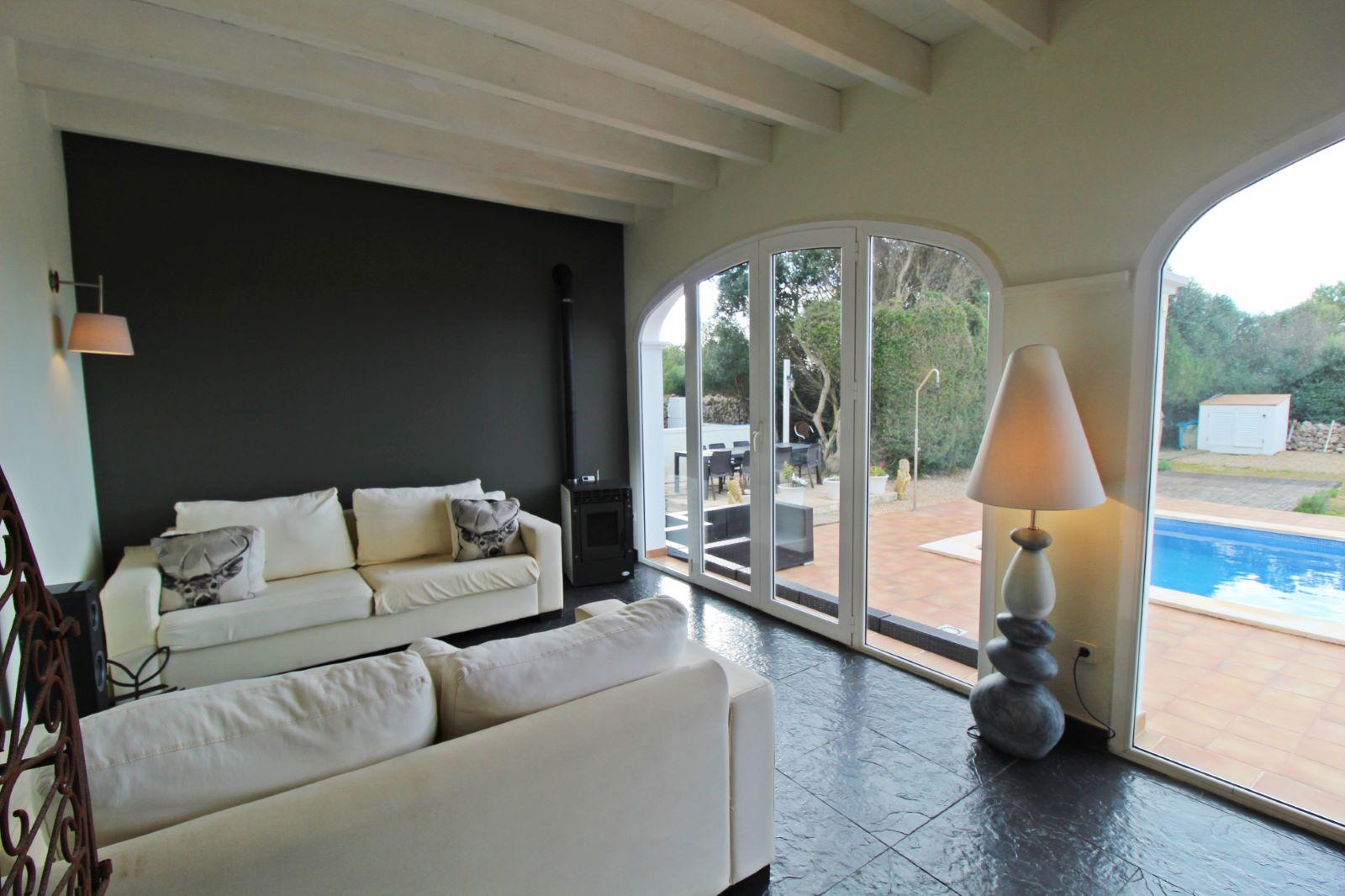 Villa in Alcaufar Ref: H1989 9