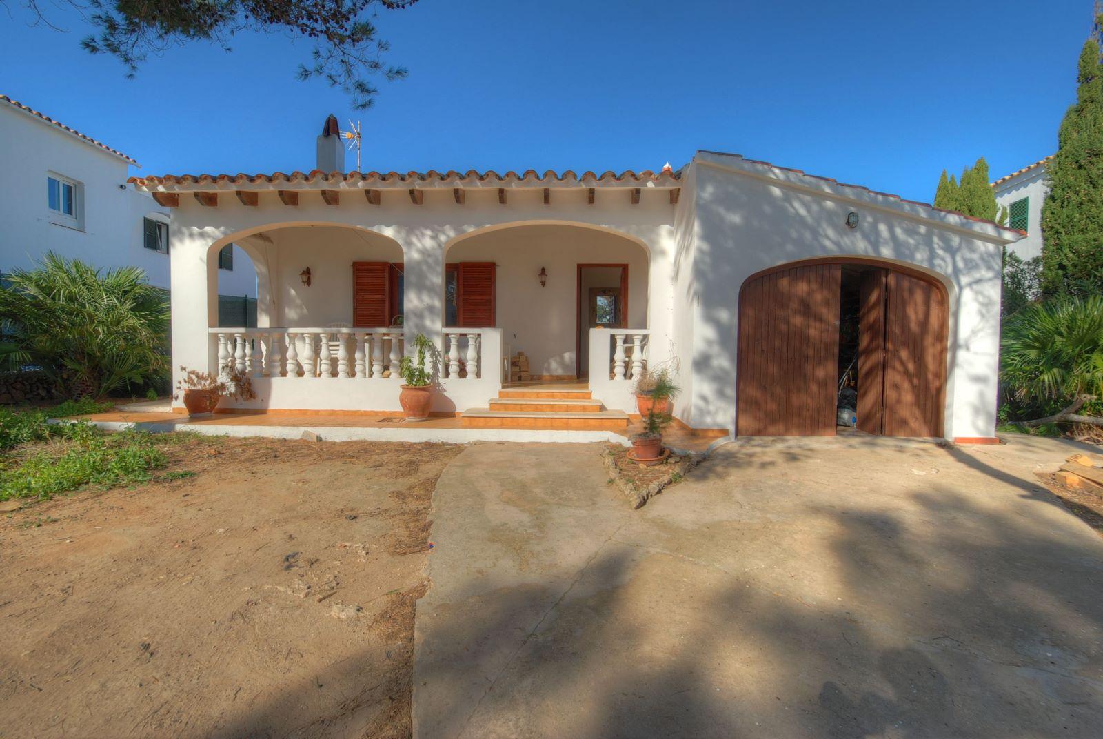 Villa in Addaia Ref: H2191 1