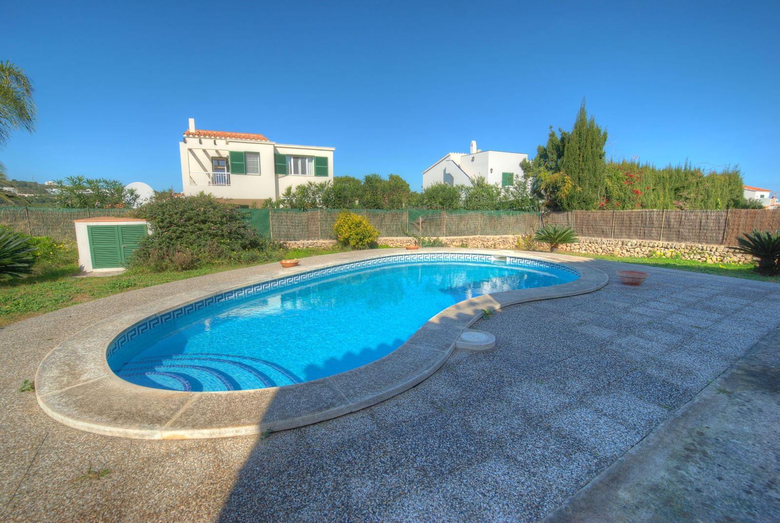 Villa in Addaia Ref: H2191 2