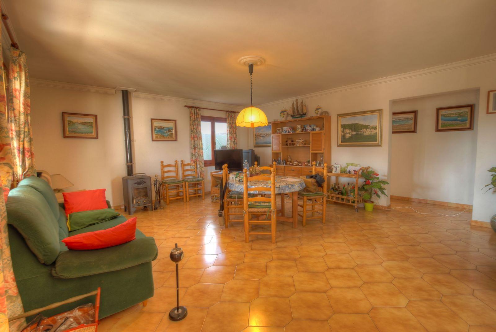 Villa in Addaia Ref: H2191 3