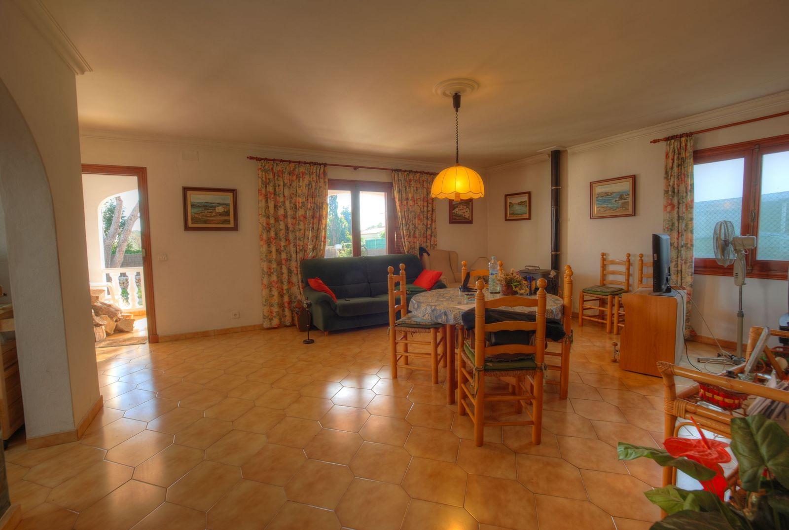 Villa in Addaia Ref: H2191 4