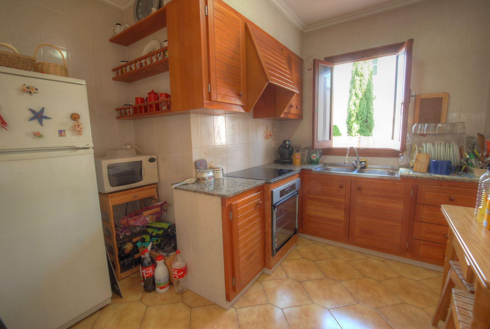 Villa in Addaia Ref: H2191 5