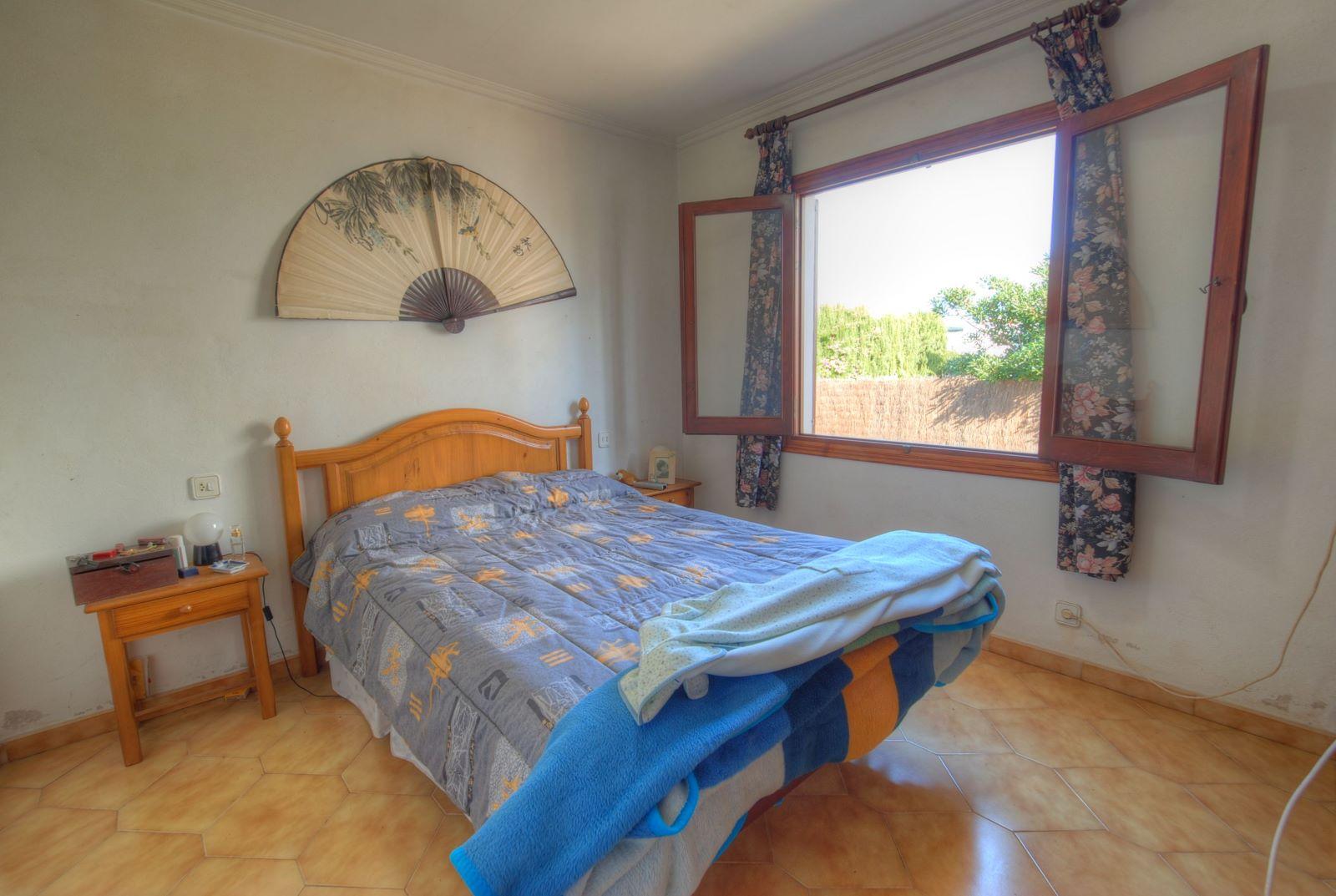 Villa in Addaia Ref: H2191 6