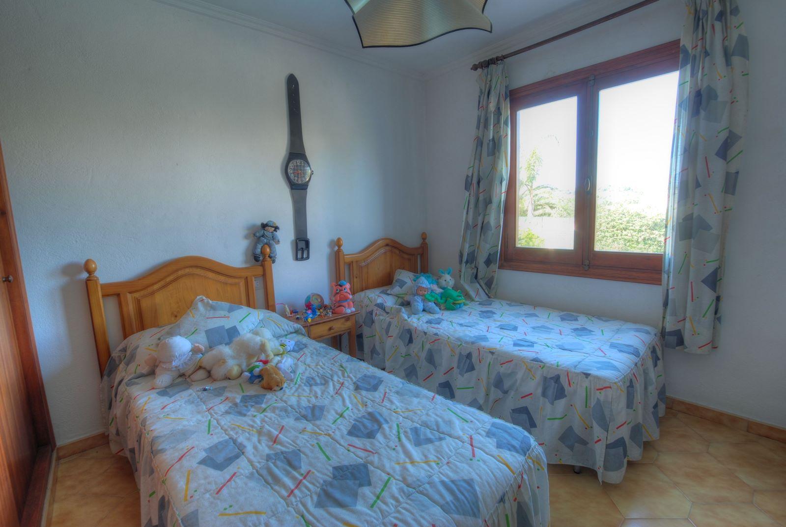 Villa in Addaia Ref: H2191 7