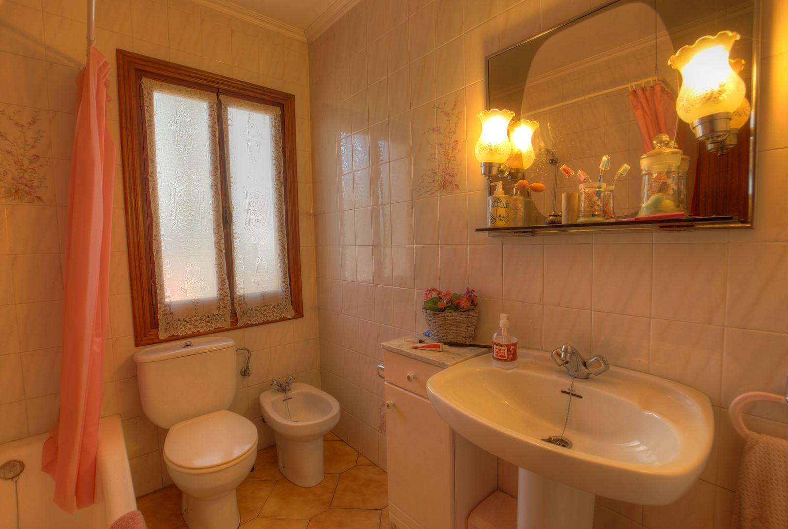 Villa in Addaia Ref: H2191 9