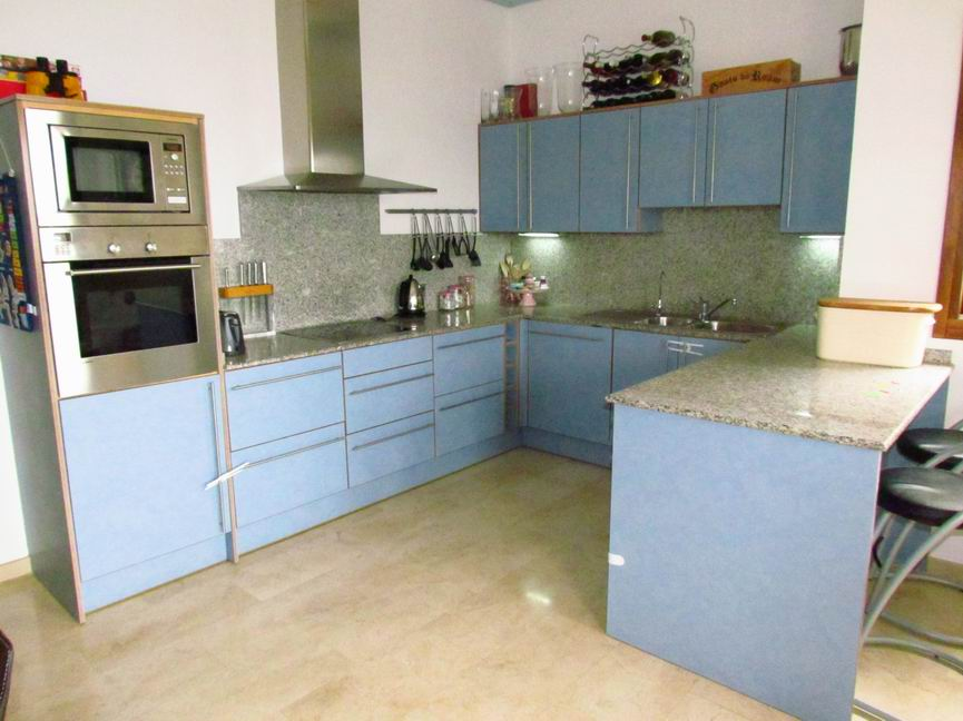 Villa in Cala Llonga Ref: H2201 5