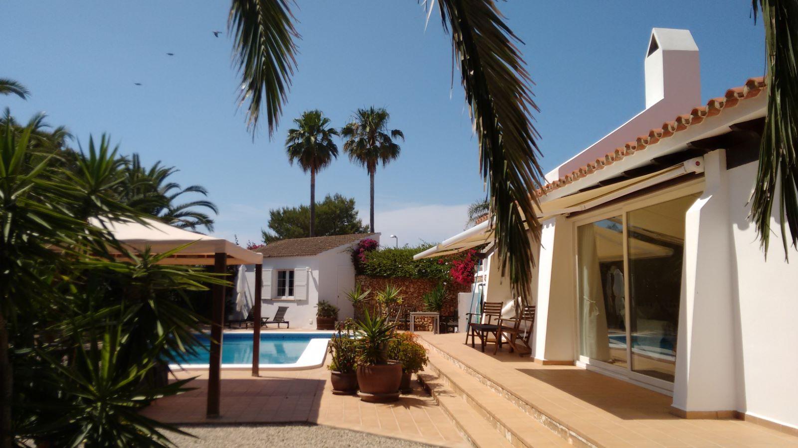 Villa in Son Parc Ref: H2235 3