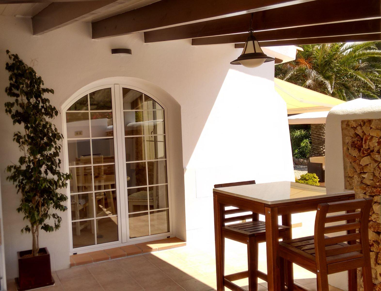 Villa in Son Parc Ref: H2235 15