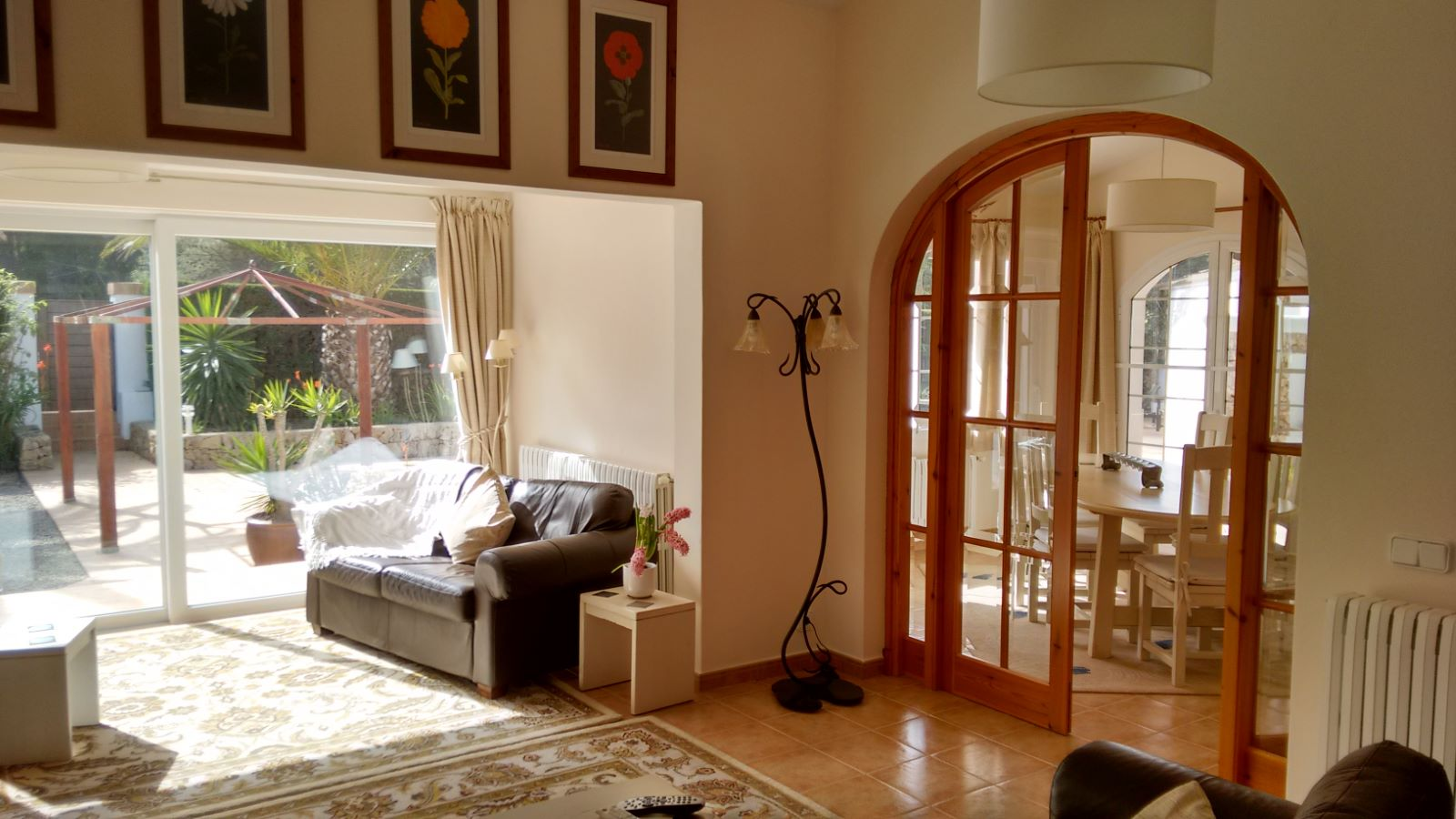 Villa in Son Parc Ref: H2235 6
