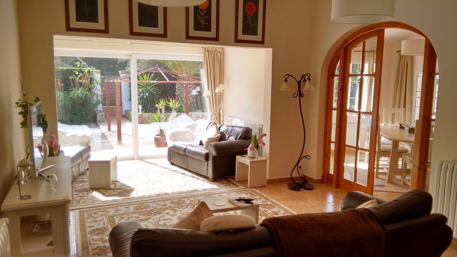 Villa in Son Parc Ref: H2235 7