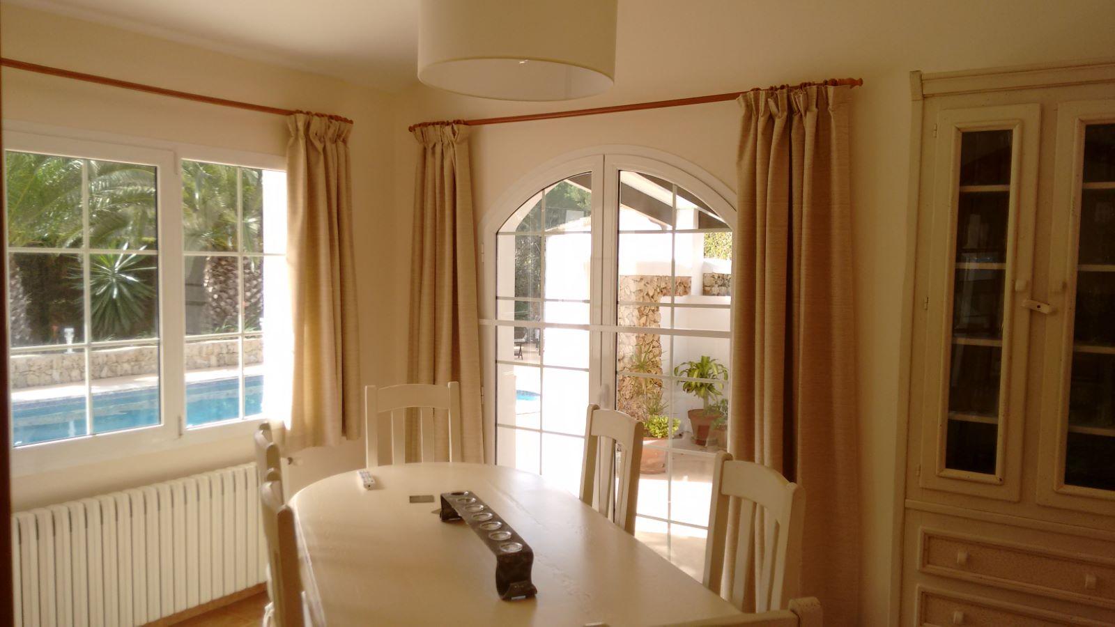 Villa in Son Parc Ref: H2235 8