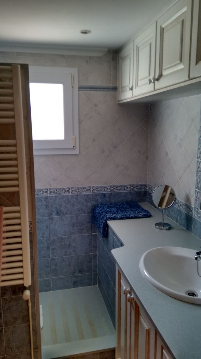 Villa in Son Parc Ref: H2235 14