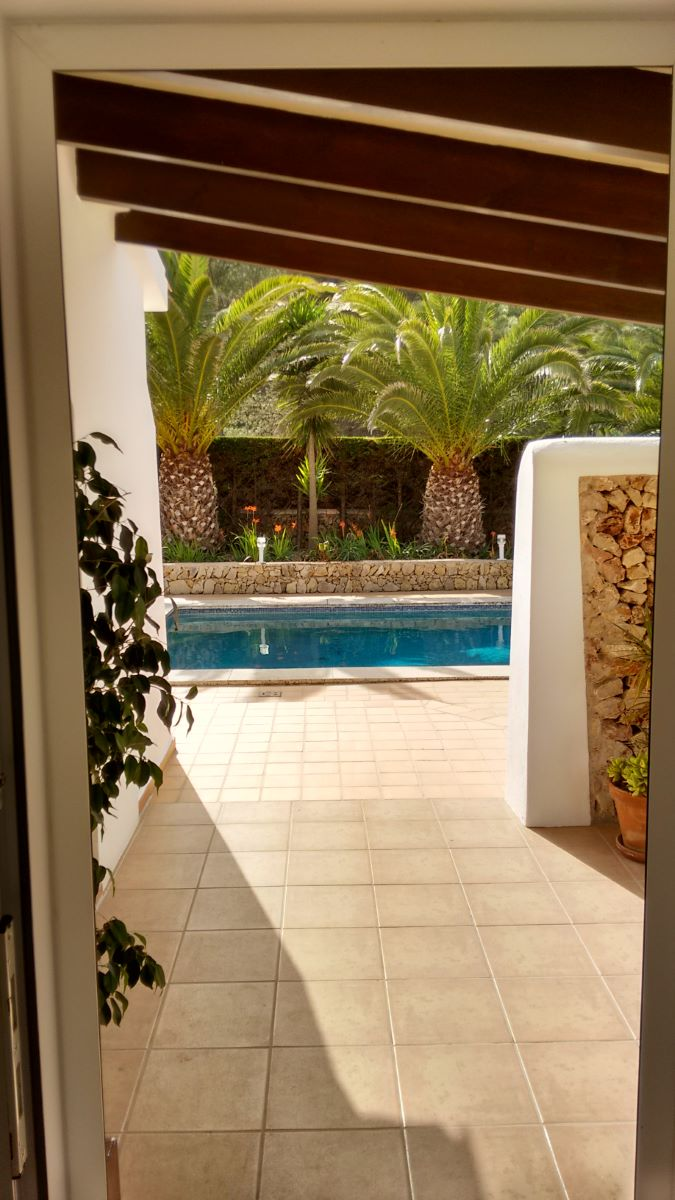 Villa in Son Parc Ref: H2235 16