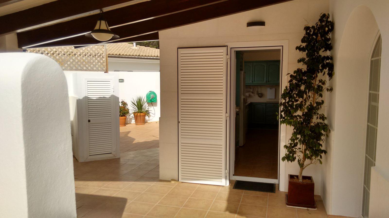 Villa in Son Parc Ref: H2235 17
