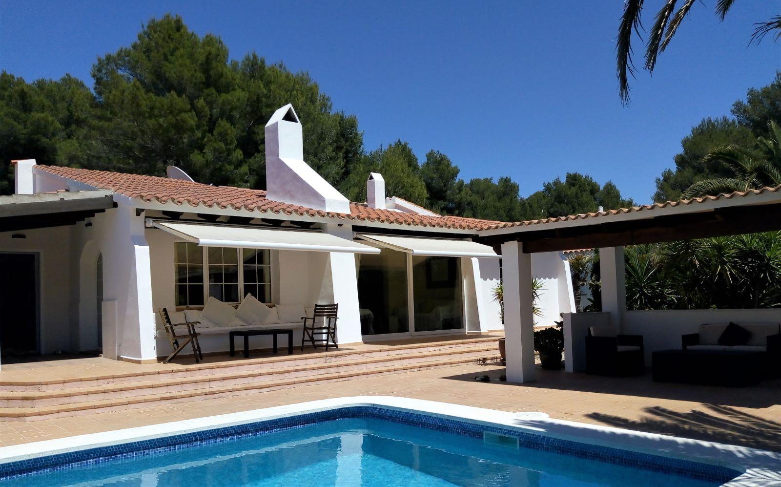 Villa in Son Parc Ref: H2235 1