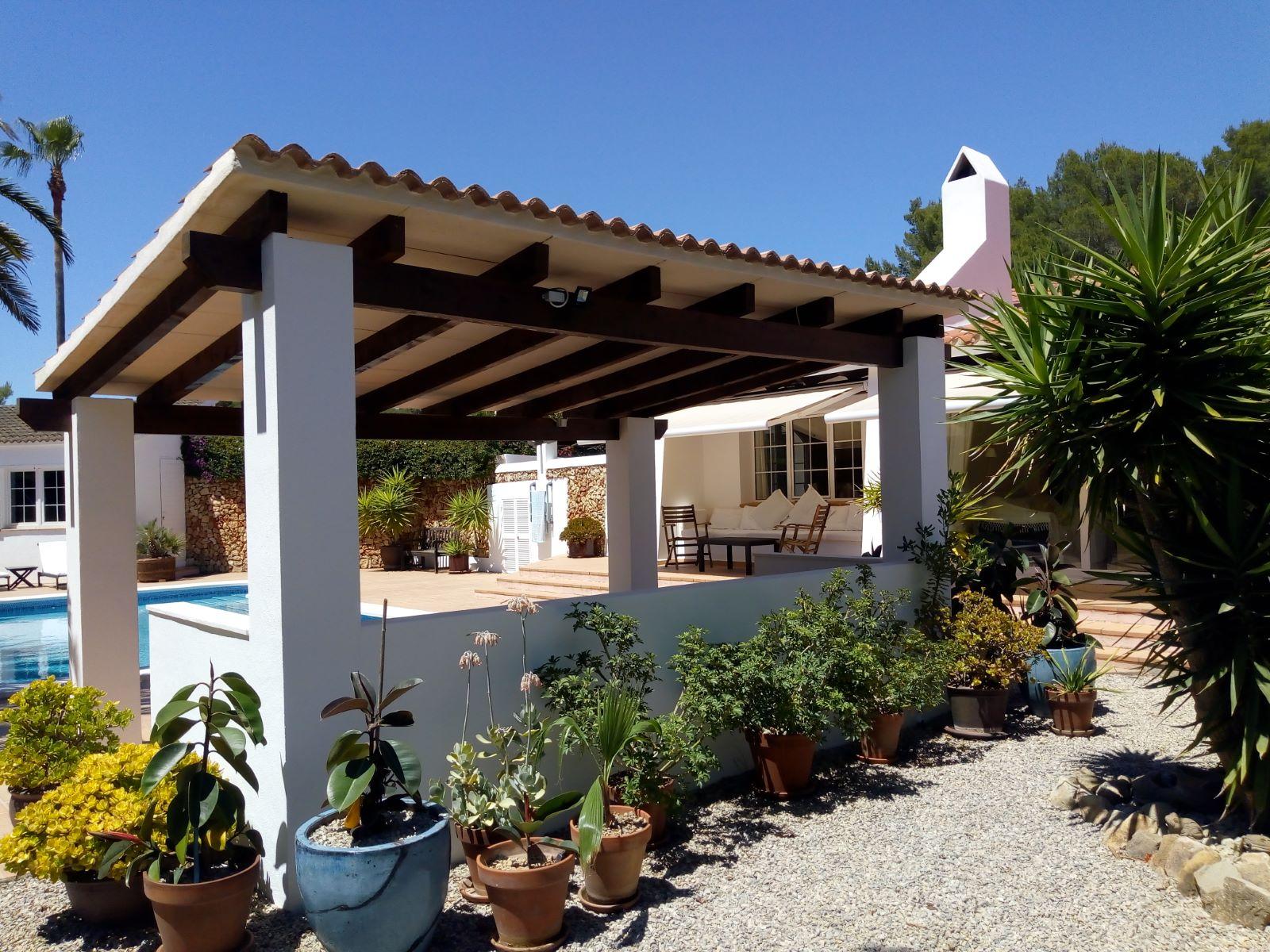 Villa in Son Parc Ref: H2235 2