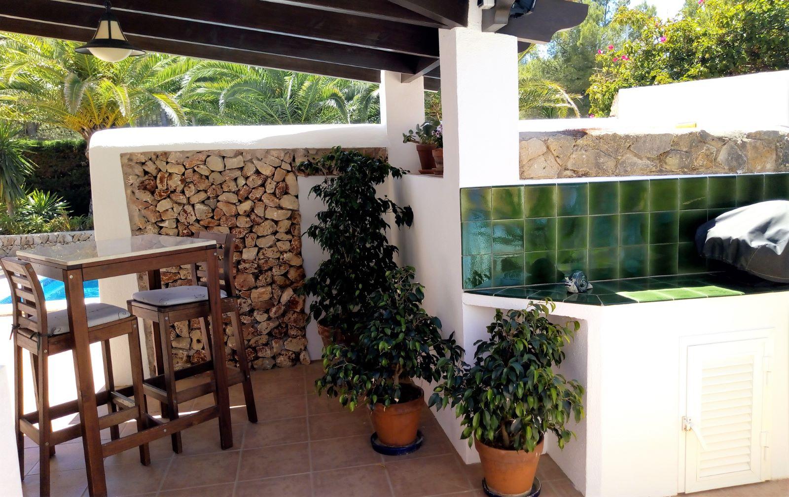 Villa à Son Parc Ref: H2235 3