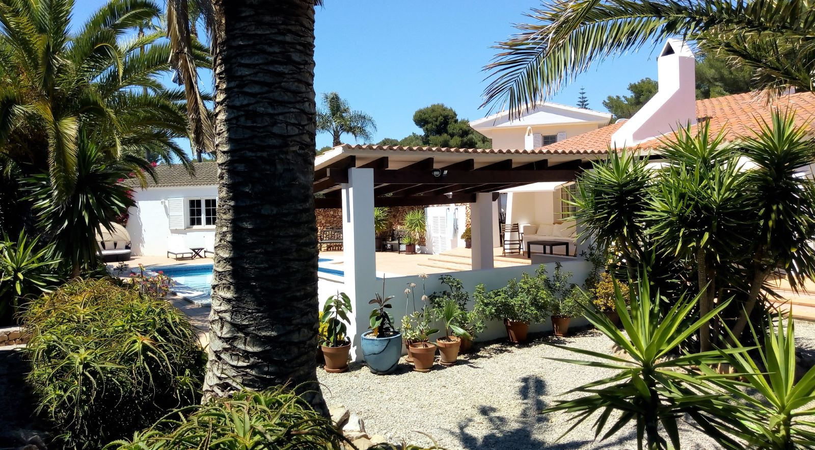 Villa à Son Parc Ref: H2235 4