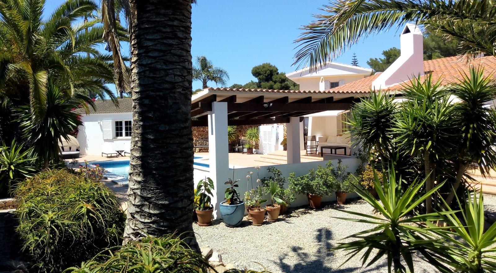 Villa in Son Parc Ref: H2235 4