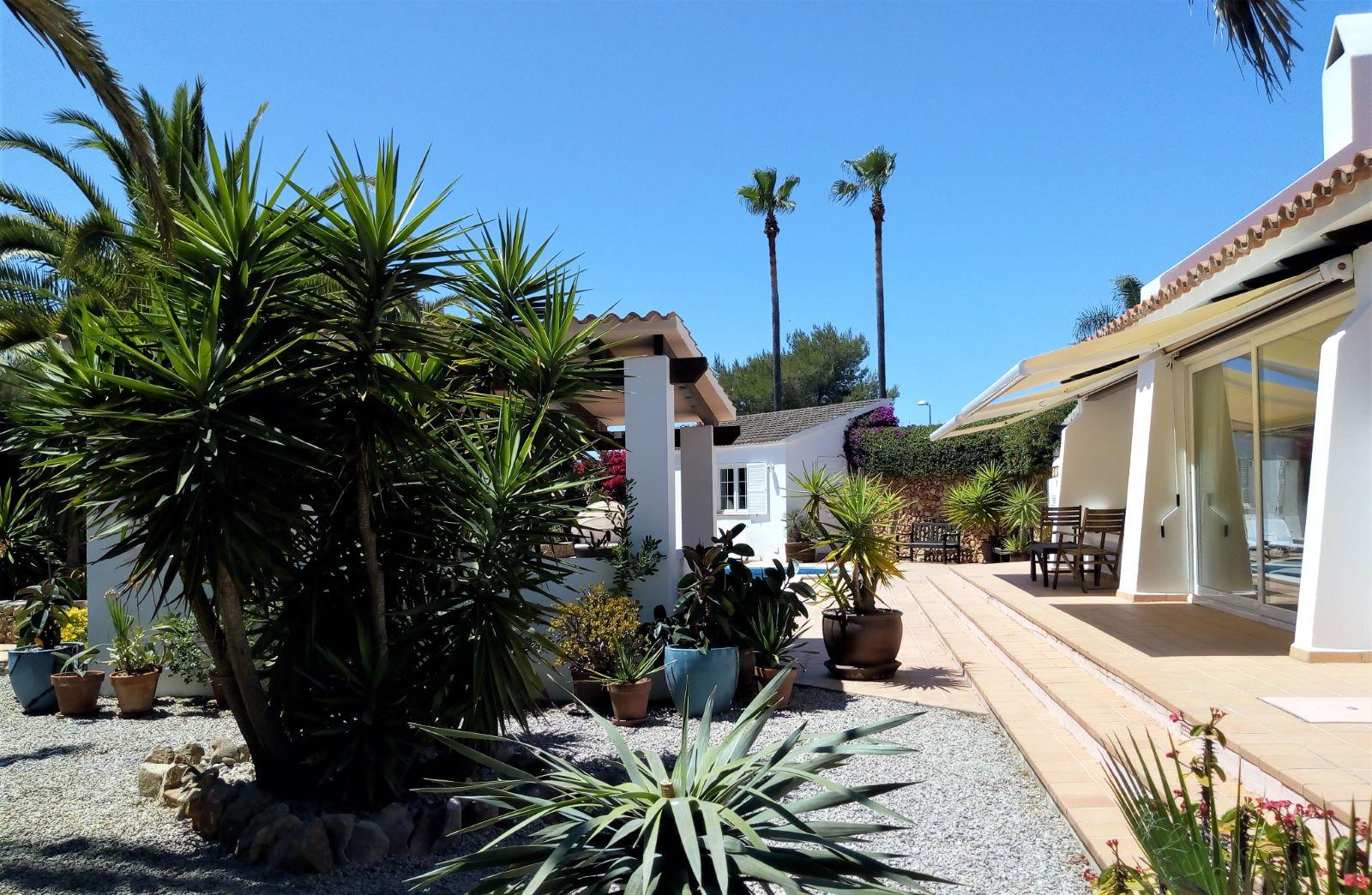 Villa in Son Parc Ref: H2235 18