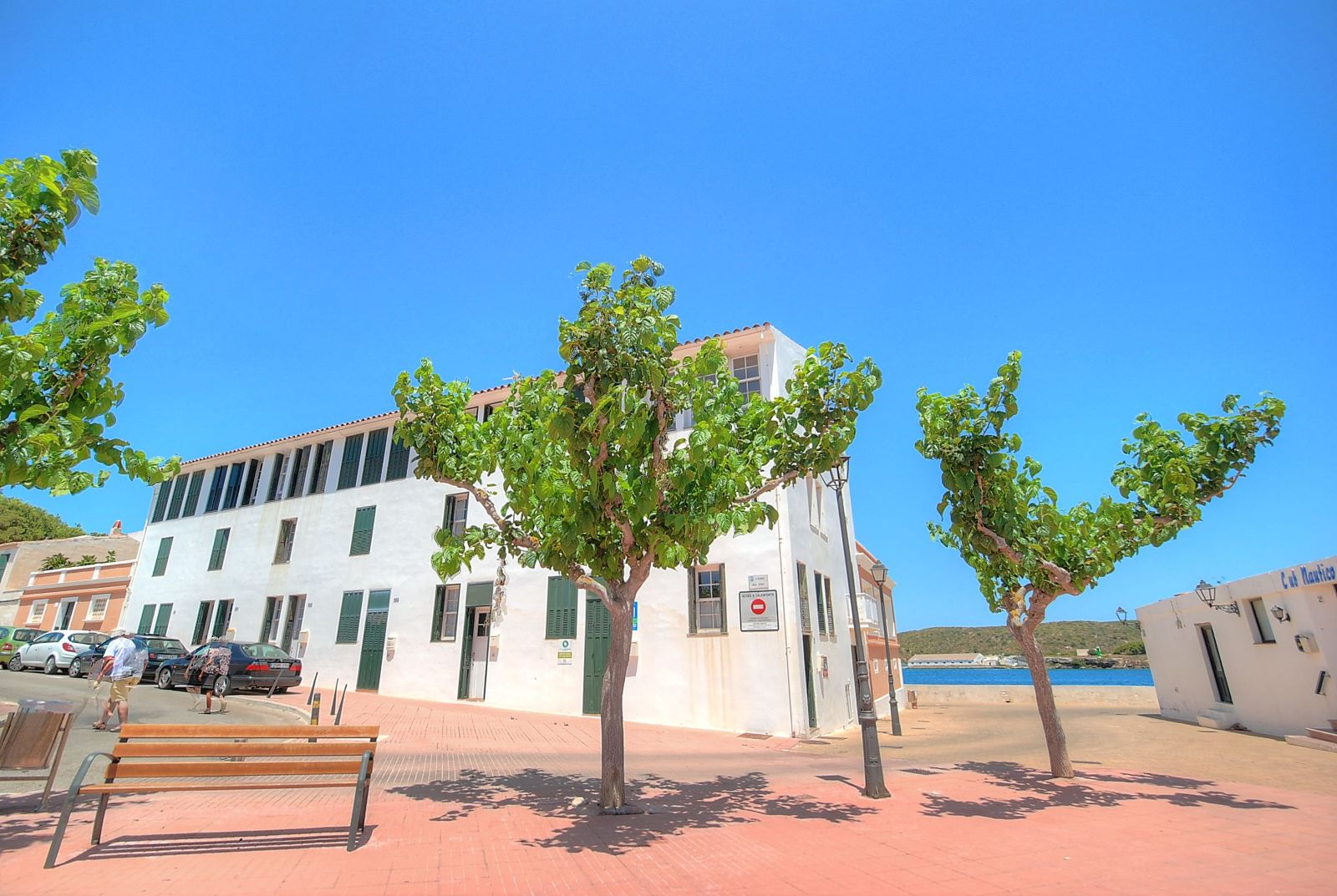 House in Es Castell Ref: H2238 15