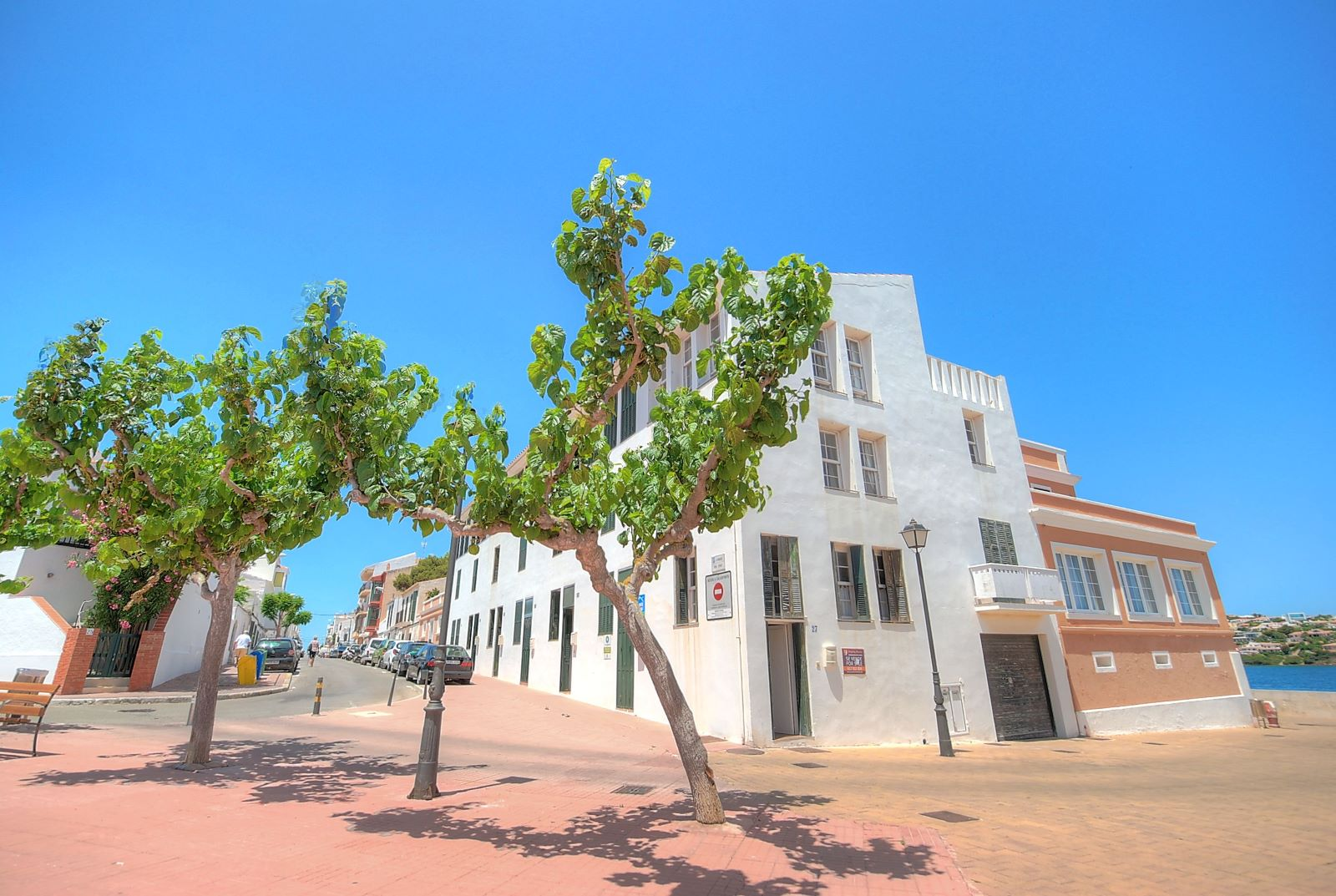 House in Es Castell Ref: H2238 16